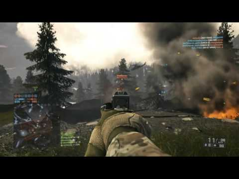 Battlefield 4 | Simuna