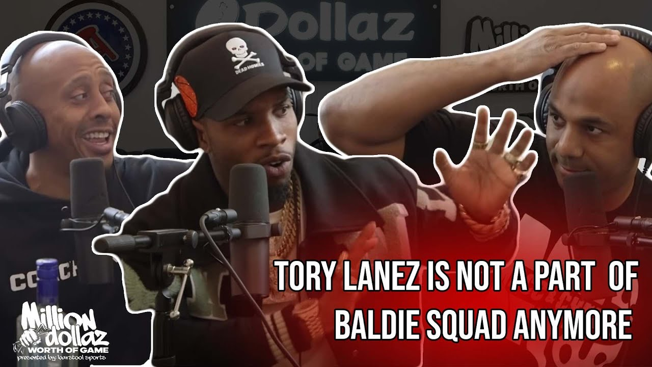 Is Tory Lanez Going To Jail? Social Media Users Are Convinced