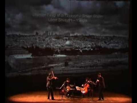 In Memoriam - Jewish Music from Holocaust - Klezmer pt.2