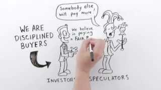 DGI Investment Philosophy & Process