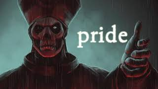 Dark Church Organ - Pride | Gothic Church Organ