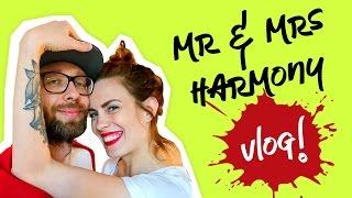 MR & MRS HARMONY VLOG: #3 TEN Z INDYJSKIM KLIMATEM