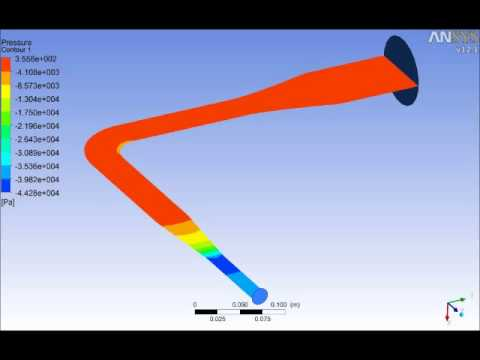 ansys workbench tutorial release 13 pdf