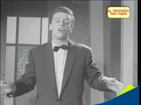 Dorelli Johnny - Calypso Melody