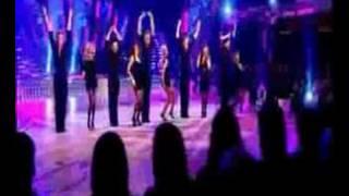 Girls Aloud/I Think We