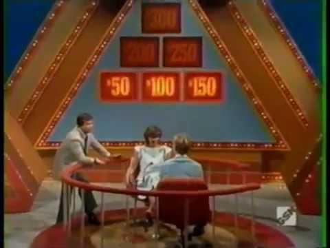 Additional playing of bonus round  NEW $25,000 Pyramid  Philip Mckeon