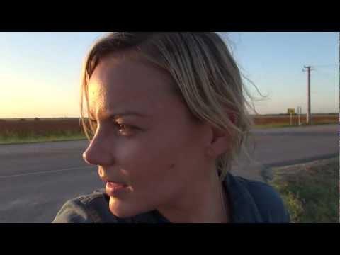 Abbie Cornish Video Diary: THE GIRL