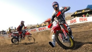 First 30 Minutes: MX vs ATV: Supercross [XBOX360/PS3/PC]