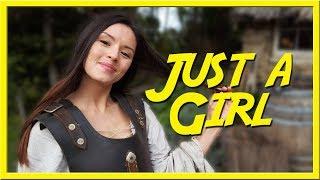 Just A Girl - Epic NPC Man | Viva La Dirt League (VLDL)