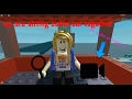 cable car on roblox-with my sis