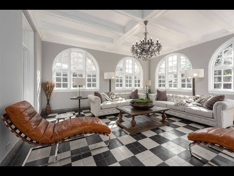 Refined Historic Home In St. Louis, Missouri | Sotheby's International Realty
