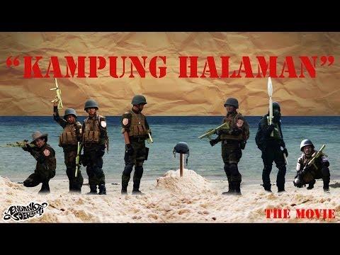 ENDANK SOEKAMTI - Kampung Halaman (Official Music Video)