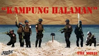ENDANK SOEKAMTI - Kampung Halaman (Official Music Video)