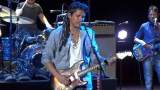 Video John Mayer, Red Rocks, July 17, 2013  Queen of Ca., Althea, Trust Myself download MP3, 3GP, MP4, WEBM, AVI, FLV Oktober 2018