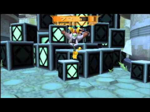 Let's Play Ratchet & Clank 3: Up Your Arsenal Part 32: Unnecessary Limitations