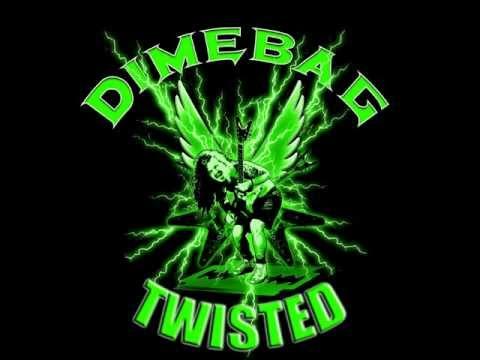 Dimebag Darrell - Twisted (Lyrics)