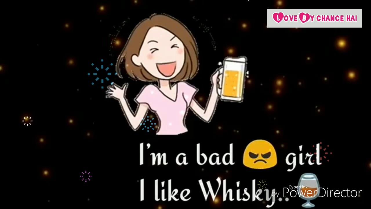 Pila De Deewani Main Hoon Jiski Im A Bad Girl I Like