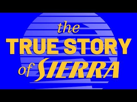 The True Story Of Sierra On-Line | CryMor