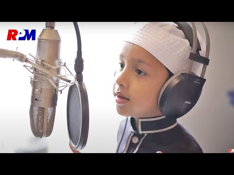 Muhammad Hadi Assegaf - Qod Kafani (Official Music Video)