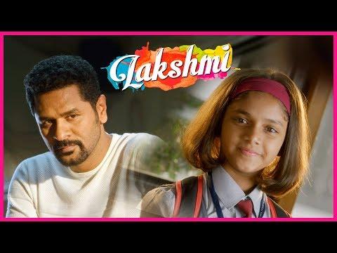 Prabhu Deva Introduction Scene | Lakshmi Tamil Movie | Prabhu Deva | Ditya Bhande | Karunakaran
