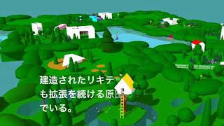 リキテックス プロジェクト × 北参道オルタナティブ