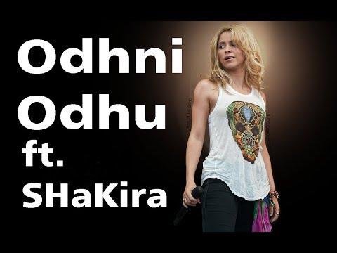 Odhni Odhu to Udi Udi Jaye | Gujjubhai Most Wanted| ft. Shakira  | R edit | Rahul Deshbhratar