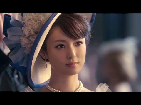 深田恭子、社交界でコミカルあいさつ 「外為どっとコム」新TVCM「FX LADYへの道」篇