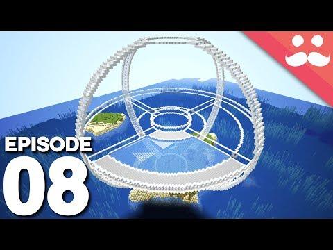 Hermitcraft 6: Episode 8 - The DEATHSTAR...