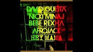Chords for David Guetta - Hey Mama (reggae version by Reggaesta) ft Nicki Minaj. Bebe Rexha & Afrojack