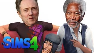Sims 4 Translated by Walken and Freeman - GameSocietyPimps