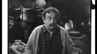 L'ASSASSINAT DU PERE NOEL - Bande Annonce du film non restauré