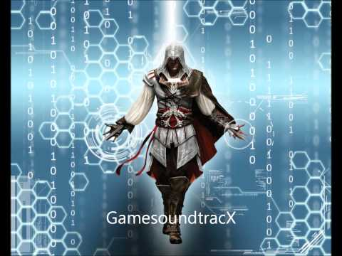 Assassin's Creed 2 - Venice Industry - soundtrack