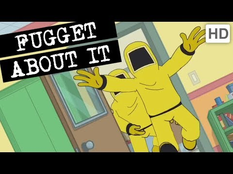 Fugget About It 302 - Universal Prostitution and Pizza Fridays (Full Episode)