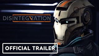 Disintegration - Official Story Trailer