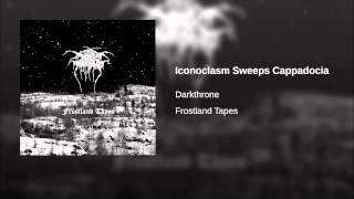 Iconoclasm Sweeps Cappadocia