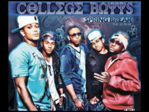 College Boyys Road To Riches feat. Tempo & Black Don Spring Break Album (Track #10)