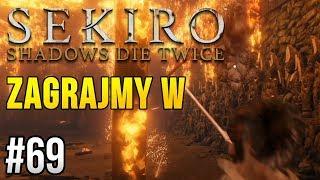 Zagrajmy w Sekiro: Shadows Die Twice [#69] - OJCIEC