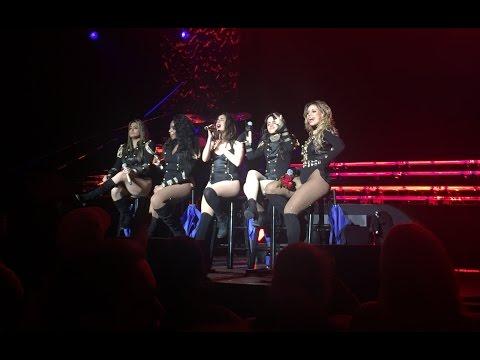 Fifth Harmony 7/27 Tour
