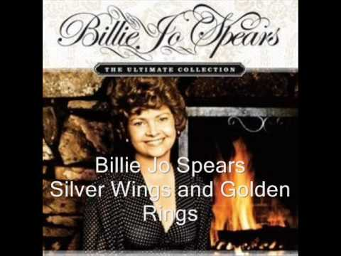 Billlie Jo Spears  Silver Wings and Golden Rings
