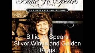 Billlie Jo Spears - Silver Wings and Golden Rings