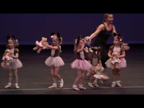 Darcy Baby Ballet Official Summer 2017 Part 3