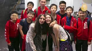 Publication Date: 2017-08-25 | Video Title: 華仁初級組男童合唱團 出戰國際青少年音樂節奪冠│01親子