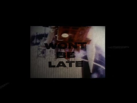 Swae Lee - Won't Be Late ft. Drake (Lyric Video)