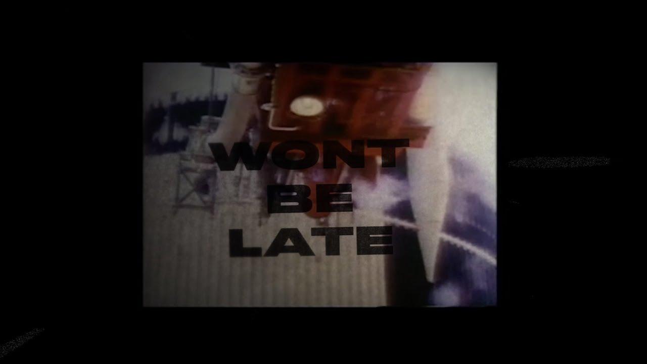 Download Swae Lee - Won't Be Late ft. Drake (Lyric Video)