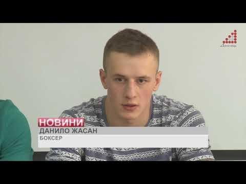 Телеканал «Дитинець»: Чернігівські боксери одні з кращих. Без медалей зі змагань не повертаються