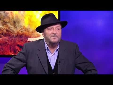 """There is no Iraq now - it's atomised into fiefdoms"" - George Galloway"