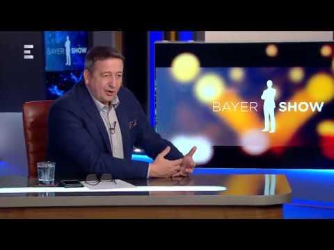 Bayer show (2018-04-22) - ECHO TV