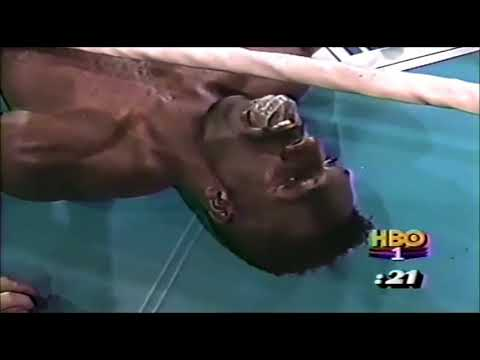 Muhammad Ali and Mike Tyson knockouts compilation Top 10  knockouts of their career Vintage boxing