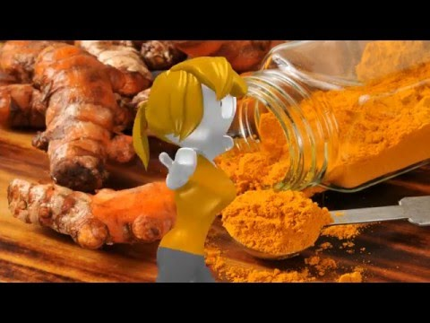 7 Powerful Turmeric (Curcumin) Health Benefits