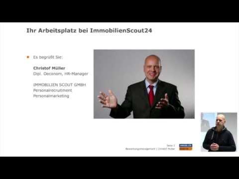 LinuxTag 2013: Das Vorstellungsgespräch einmal anders! (Christof Müller, ImmobilienScout24)